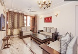 Rent Service Apartments in Delhi