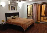 4 Four or more Bedrooms Service Apartment Delhi and Villas or Vacation Homes in Gurgaon, Noida