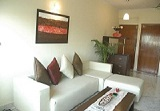 Studio or One Bedroom Serviced Apartment in Delhi, Gurgaon, Noida